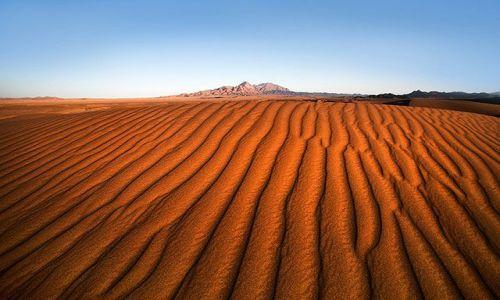 Zdjecie IRAN / Yazd / ok 300km na polnoc od Yazd / Konkurs. Kto chetny na biwak na pustyni?