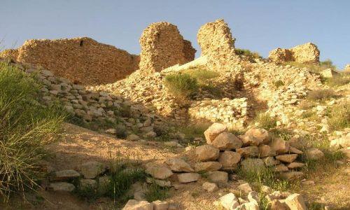 IRAN / brak / okolice Firuz Abad / irańskie krajobrazy (20)