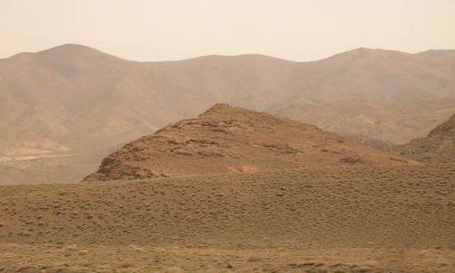 IRAN / brak / trasa Abyaneh Kashan / irańskie krajobrazy (37)
