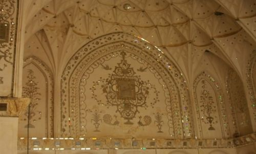 Zdjecie IRAN / - / Kashan / House Ameriha2