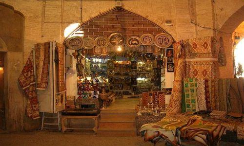 Zdjecie IRAN / brak / Shiraz / bazar