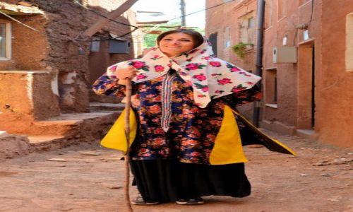 Zdjecie IRAN / - / Abijane / Konkurs Kobieta w obiektywie