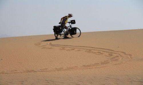 IRAN / Kurdystan / Yazd / Kaukaz i Bliski Wschód rowerem 2013