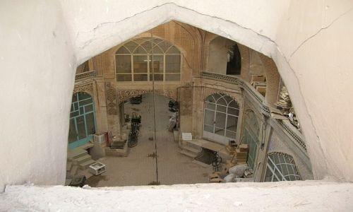 Zdjecie IRAN / brak / Kashan / bazar