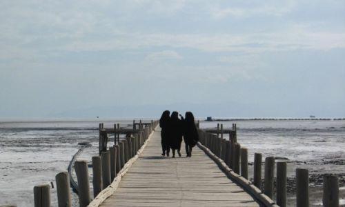 Zdjęcie IRAN / - / IRAN  / Ukryte pragnienie wolności
