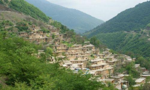 Zdjecie IRAN / - / Masouleh / Masouleh