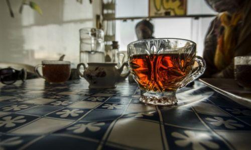 IRAN / --- / --- / Iran- wszystko zaczyna się od herbaty
