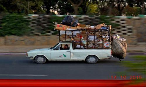 Zdjęcie IRAN / gdzieś w trasie / po drodze / Każdy z nas jest w drodze