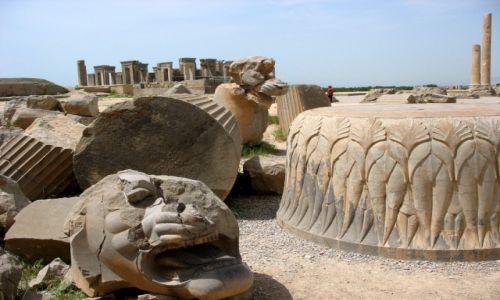 Zdjecie IRAN / - / Persepolis / PERSEPOLIS