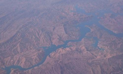 Zdjęcie IRAN / Iran / Iran / z lotu ptaka