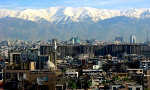 Zdjęcie IRAN / - / Teheran / TEHERAN