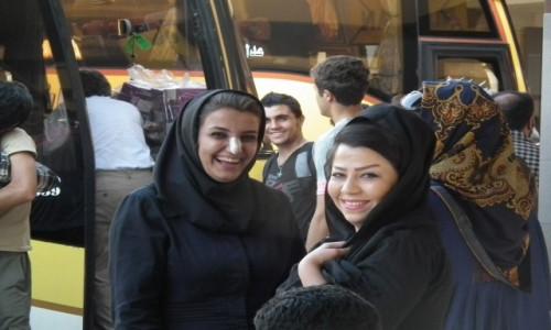Zdj�cie IRAN / Teheran / Teheran / Iranki