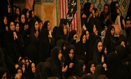 Zdjęcie IRAN / Esfahan / Esfahan / spojrzenie