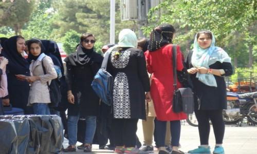 Zdjęcie IRAN / południe Iranu / Shiraz / ludzie