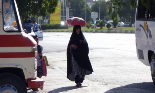 Zdjęcie IRAN / Shiraz / Tacht-e dżamszid (Parsa) /