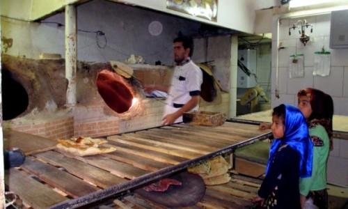 IRAN / Yazd / Stare miasto / Jeszcze tylko kilka minut