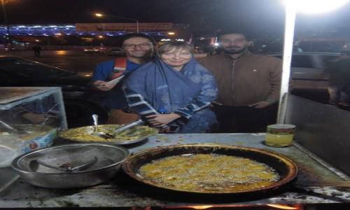 Zdjęcie IRAN / Sziraz / Sziraz / Street food