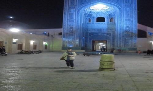 Zdjecie IRAN / Yazd / Yazd / Meczet Piątkowy