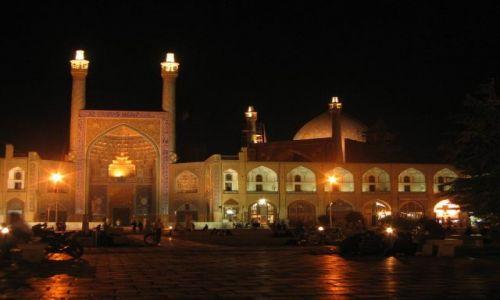 Zdjecie IRAN / południowy Iran / Iran, Esfahan / Esfahan