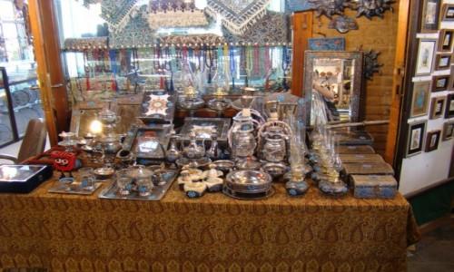 Zdjecie IRAN / środkowy Iran / Esfahan / Pamiątki z Esfahanu (Iran)