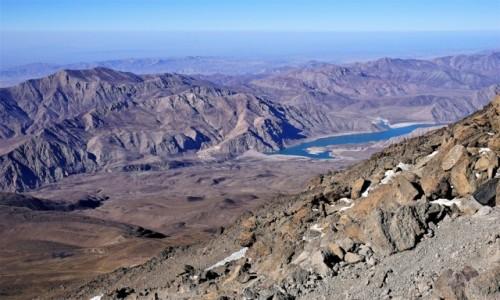 Zdjecie IRAN / Góry Elburs / Na stoku wulkanu Demawend / Demawend