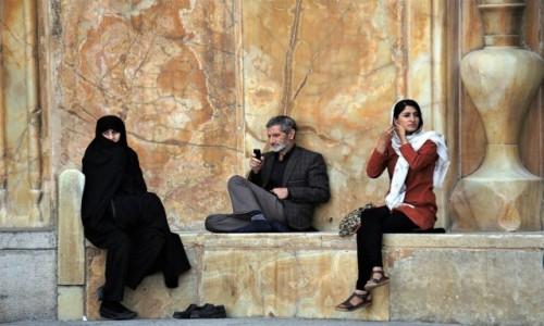 Zdjecie IRAN / Esfahan / Plac Imama / Iran w pigułce