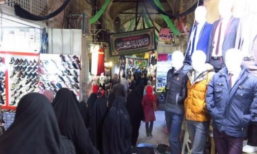 IRAN / - / Isfahan / Bazar
