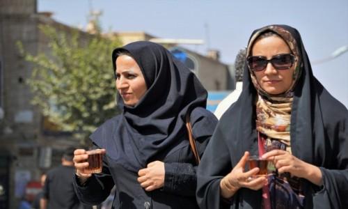 IRAN / Środkowy Iran / Yazd / Święto Ashura