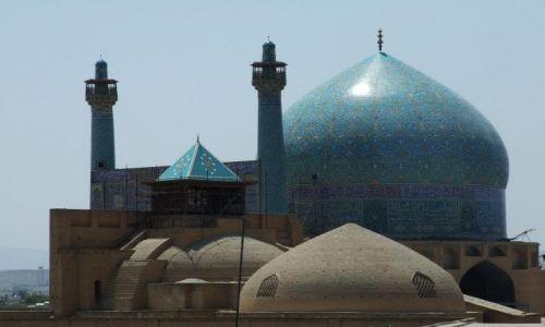 Zdjecie IRAN / brak / Esfahan / Esfahan - Mecze