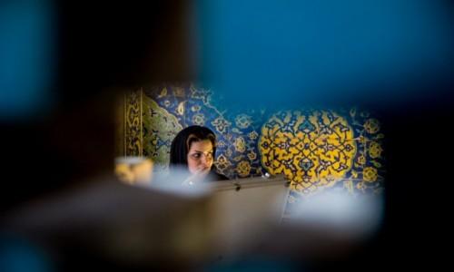Zdjecie IRAN / Teheran / Teheran / Perskie sekrety