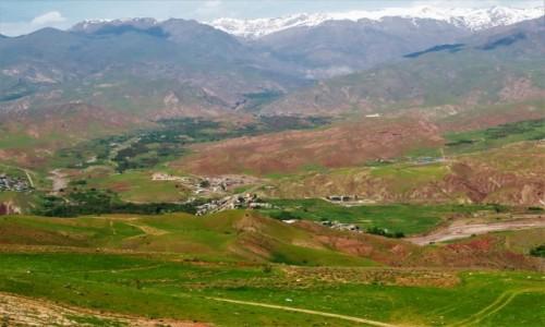 Zdjecie IRAN / - / Elburs / Dolina Alamut
