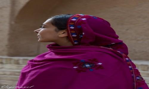 Zdjecie IRAN / Isfahan / Isfahan / Irańskie kobiety