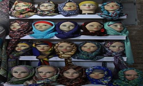 IRAN / płd. Iran / Shiraz / Do wyboru..., do koloru....