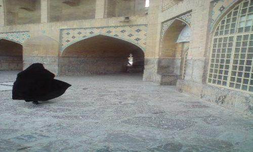 Zdjecie IRAN / brak / Isfahan / Isfahan