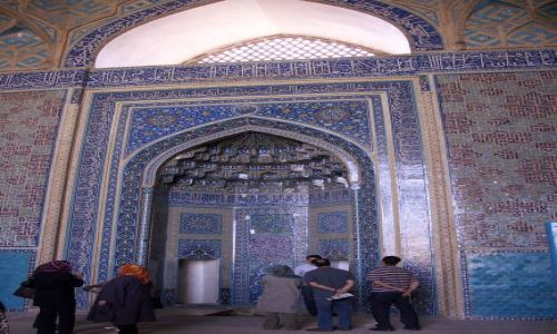 Zdjecie IRAN / brak / brak / Yazd