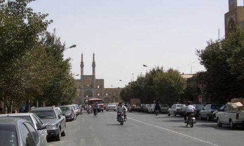 Zdjecie IRAN / brak / Yazd / Yazd