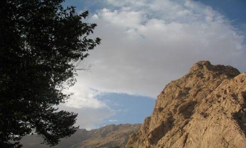 Zdjecie IRAN / brak / prowincja Zagros / Góry Zagros