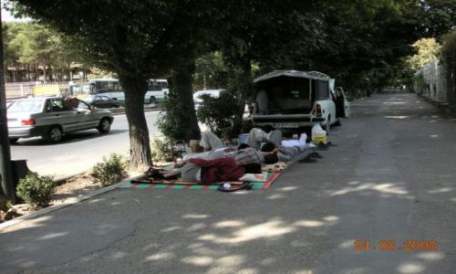 Zdjęcie IRAN / brak / Shiraz / just relax - take it easy