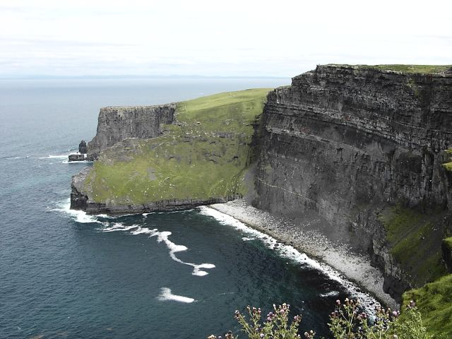 Zdjęcia: Cliffs Of Moher 7, Cliffs Of Moher 7, IRLANDIA