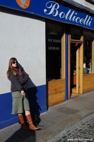 Zdj�cia: Dublin, Temple Bar, IRLANDIA