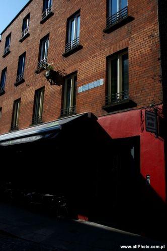 Zdjęcia: Dublin, Temple Bar,, IRLANDIA