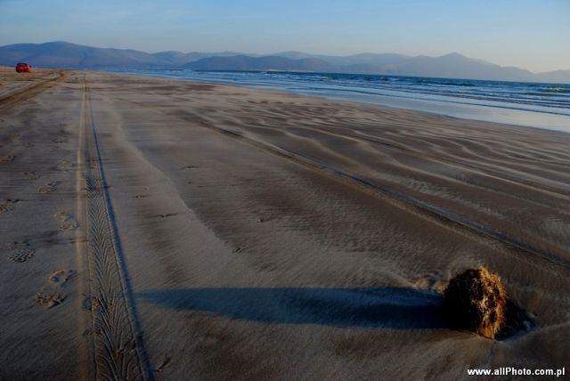 Zdjęcia: Dublin, Kerry, Inch Inse, Dingle Peninsula, Kerry, IRLANDIA