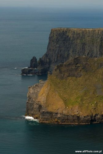 Zdjęcia: Cliffs of Moher, Clare, Cliffs of Moher, IRLANDIA