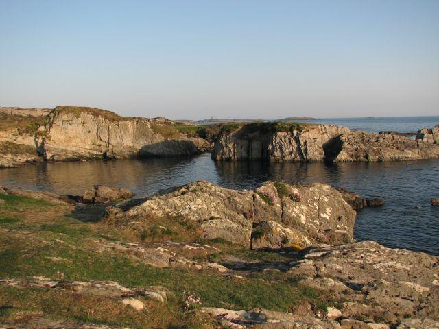 Zdjęcia: Południowa Irlandia, Południowa Irlandia, Wybrzeże, IRLANDIA