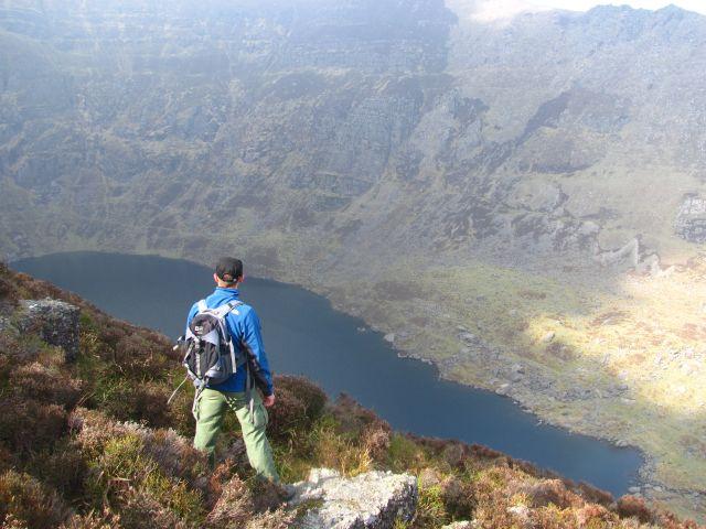 Zdjęcia: Comeragh Mountains, Waterford, Góry Comeragh, IRLANDIA