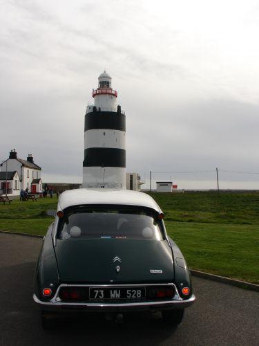 Zdjęcia: HOOK HEAD, WATERFORD, CYTRYNA I LATARNIA, IRLANDIA