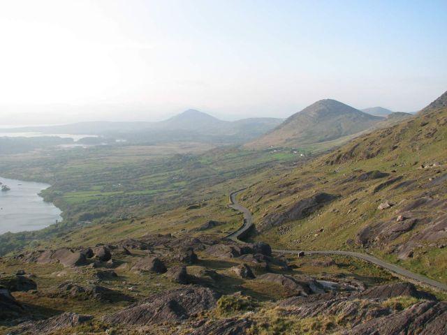 Zdjęcia: Irlandia, południe, Taka Irlandia, IRLANDIA