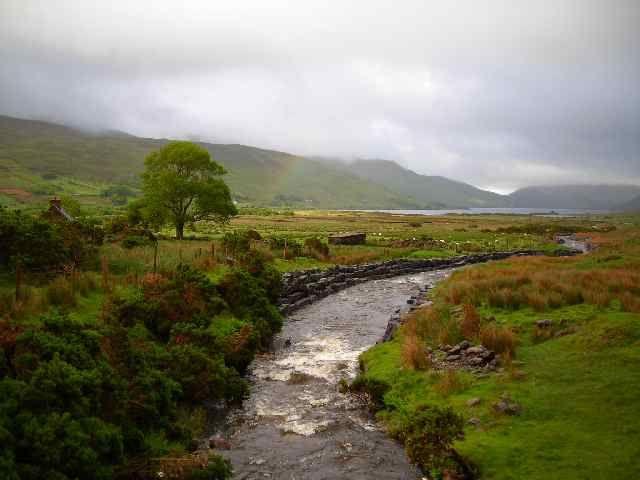 Zdjęcia: Connemara, Hrabstwo Galway, Connemara, IRLANDIA