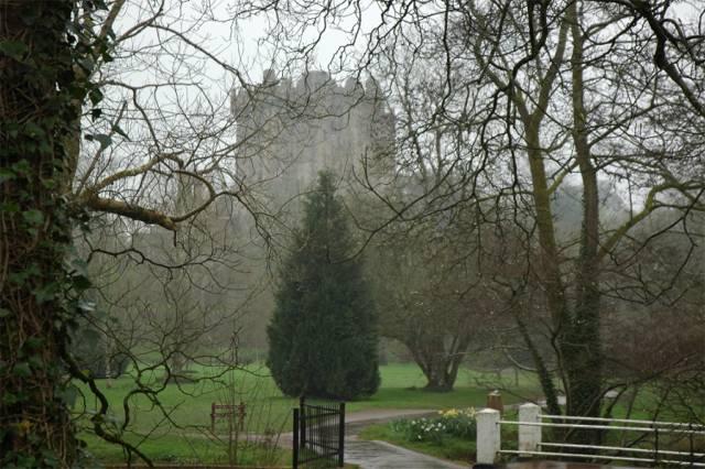 Zdjęcia: Blarney, Blarney Castle, IRLANDIA