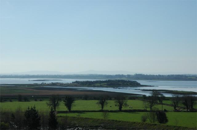 Zdjęcia: Bunratty, krajobrazy nadmorskie, IRLANDIA